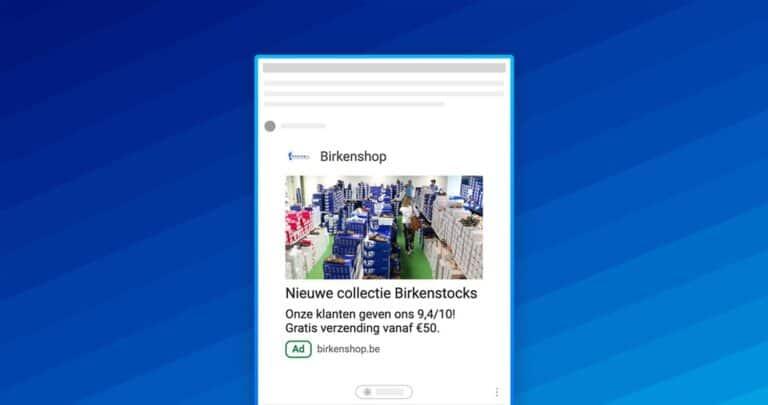 Google Discovery Ads: Wat is het & Hoe ga je ermee aan de slag?